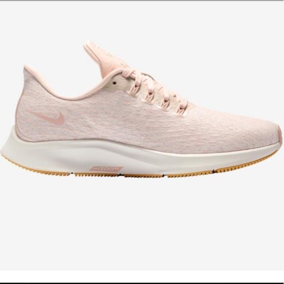 free shipping f8b08 476a6 ✨NEW✨ Nike Air Zoom Pegasus 35 Guava Ice 8.5 NWT